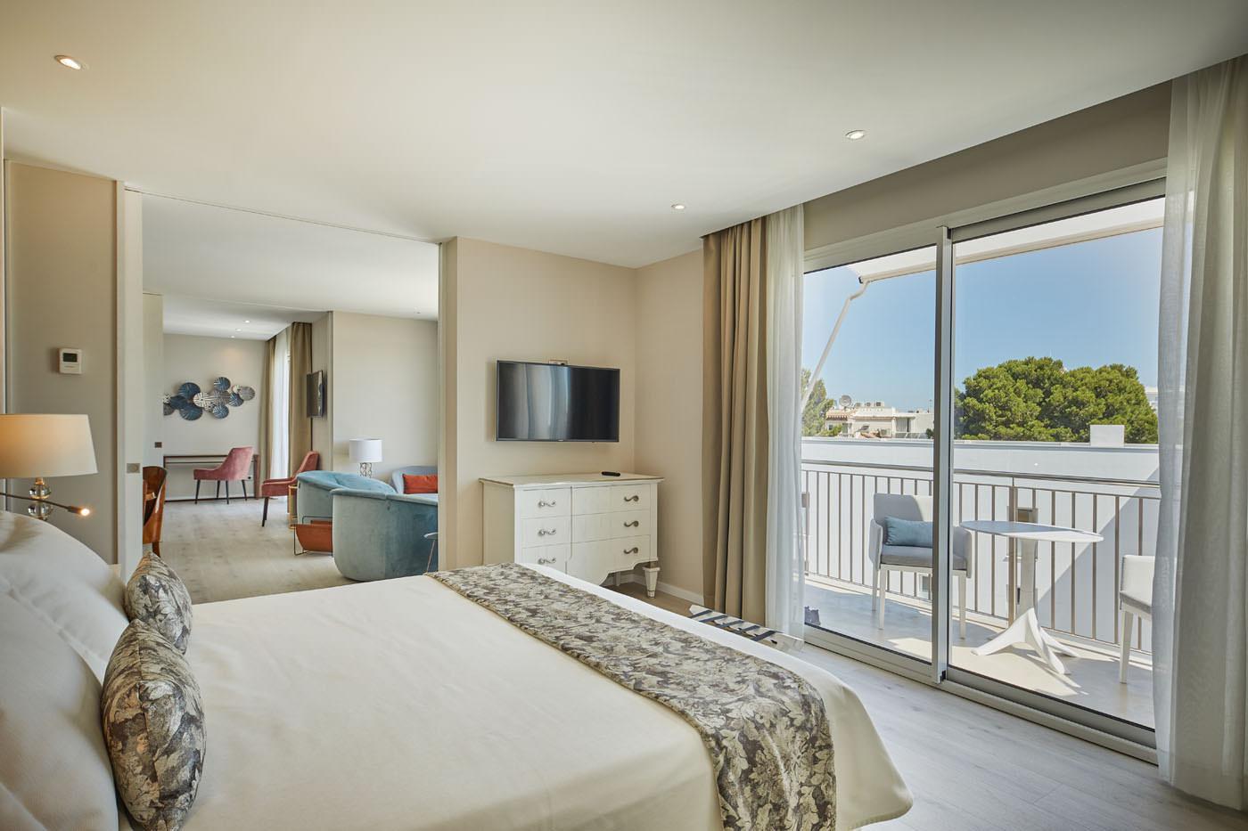Hotel Boutique El Coto Colonia de Sant Jordi Mallorca