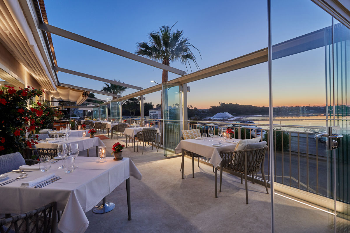 Restaurante Bistro Mar de Sal Colonia de Sant Jordi Mallorca