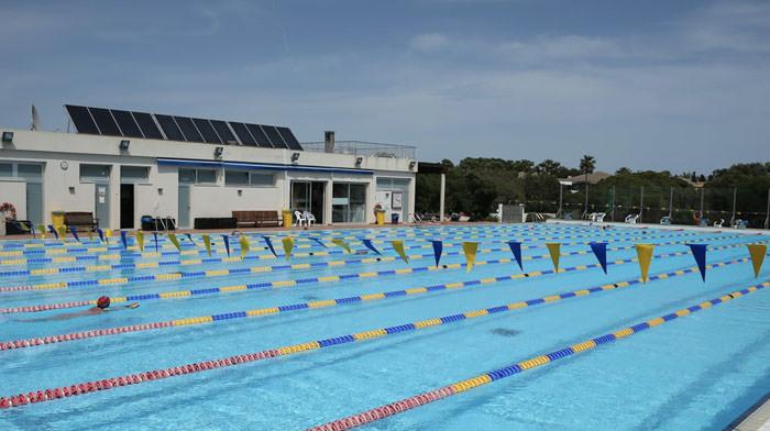 piscina olimpica mallorca